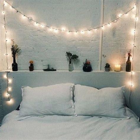 luces para decorar mi cuarto ideas para decorar tu habitacion con luces mi casa