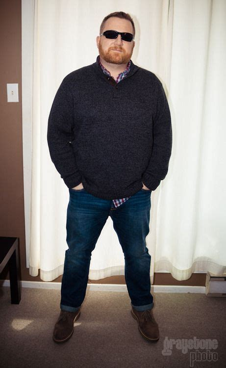 fashion for heavy men chubby guy swag dr quirky lumberjack pinterest guys