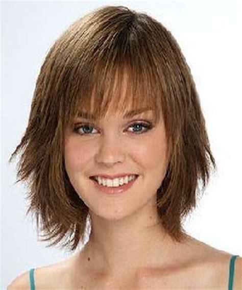 cortes de cabello para caras redondas mujeres cortes de pelo para mujeres con cara redonda