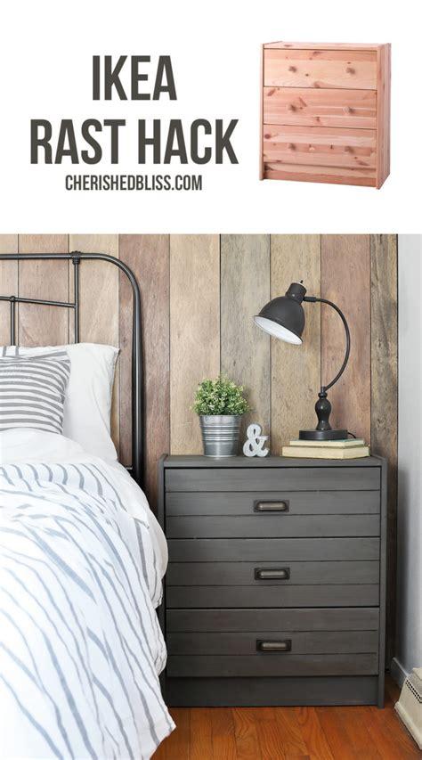 affordable elegance ikea furniture hacks every homeowner ikea rast 3 drawers chest dresser excellent rast drawer