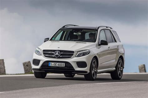 mercedes benz 2016 mercedes benz gle pricing announced forcegt com