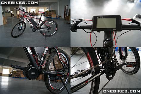 Ttp Tengki N Max Bikes 8fun bbs01 manivelle mi lecteur kit de conversion pour n importe quel v 233 lo autres pi 232 ces de
