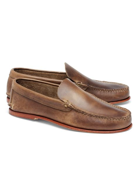 american made loafers s rancourt and co american loafers brothers