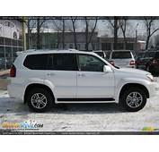 Lexus Gx 470  2017 2018 Best Cars Reviews