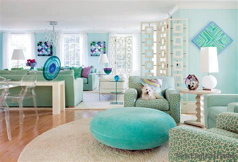 House Of Turquoise Living Room by Stuff Room Galore Ious Stuff White And Turquoise