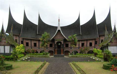 Permalink to Rumah Adat Sumatera