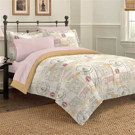 travel bedding 50 travel themed home decor accessories to affirm your