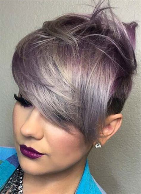 spiky hairstyles for women 35 100 short hairstyles for women pixie bob undercut hair