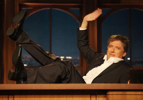 You To The Late Show With Craig Ferguson Tonight 2 by Craig Ferguson In The Late Late Show With Craig Ferguson