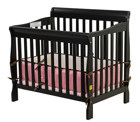 Dream On Me Dream On Me Aden Convertible 3 In 1 Mini Crib On Me 3 In 1 Aden Convertible Mini Crib