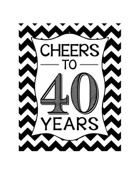 Birthday Quotes 40 Years 25 Best 40th Birthday Quotes On Pinterest Forty Or