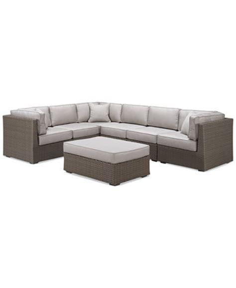 south harbor outdoor furniture reviews south harbor outdoor 7 pc modular seating set 3 corner