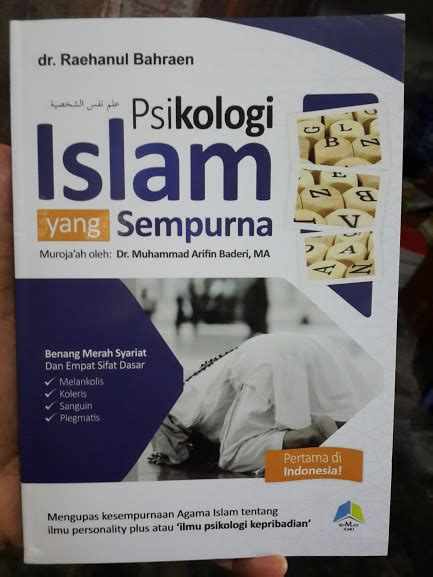 Buku Air Mata Buaya Penganut Agama Syiah buku psikologi islam yang sempurna toko muslim title