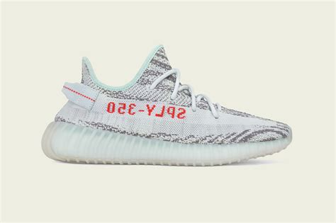 Yeezy Blue Tint yeezy boost 350 v2 quot blue tint quot release date hypebeast