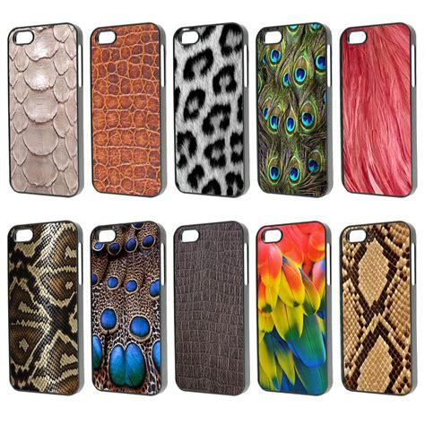 Anima Pattern For Iphone 66s animal bird print pattern phone cover iphone 4 4s 5 5s ipod 4 5 mini ebay