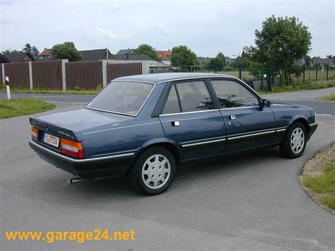 peugeot germany peugeot 505 in germany