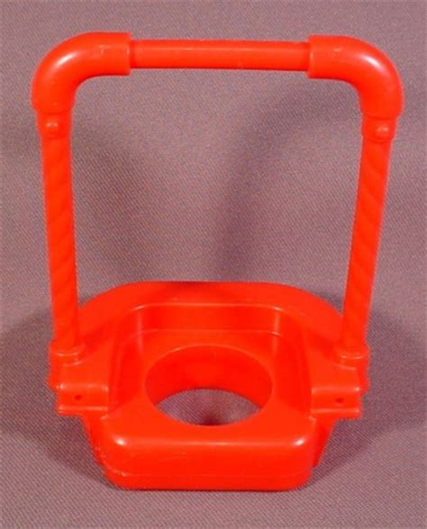 fisher price red swing fisher price vintage replacement red swing for 77702