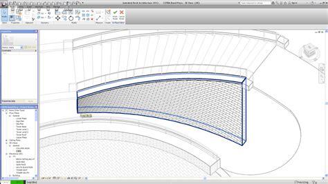 sloped curtain wall revit create sloped curtain wall revit curtain menzilperde net