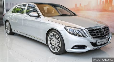 mercedes maybach s500 gallery mercedes maybach s500 live in malaysia
