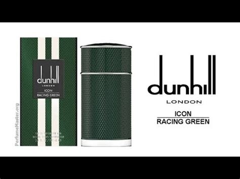 Dunhill Icon Ori Reject alfred dunhill icon racing green fragrance