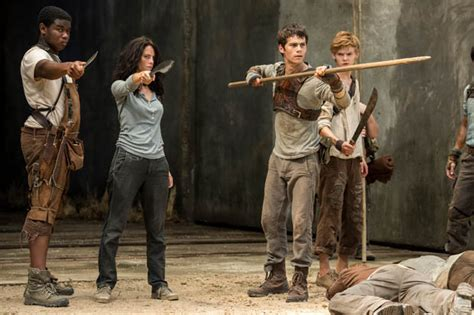 maze runner film company game of thrones and maze runner star thomas brodie