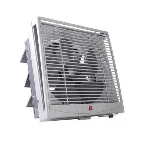 Exhaust Fan Dinding 10 In Kdk 25rqn5 25 Rqn 5 Harga Terbaik jual kdk exhaust fan 25rqn ventilasi dinding abu abu 10 inch harga kualitas