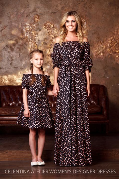 mother and daughter matching dress mother daughter matching dress mom and by augustvanderwalz