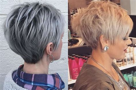 up to date hairstyles for women in their 30s short haircut 2017 fashion and women