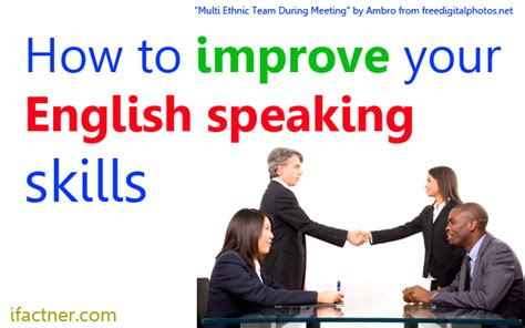 how to to speak how to improve speaking skills conversation lesson