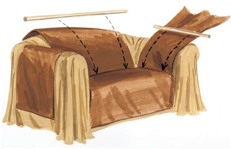 Sofa Wrap by Make A Sofa Wrap Threads