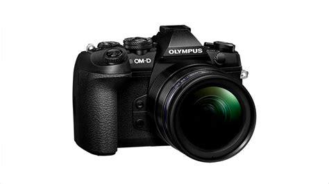 Kamera Olympus Om D E M1 Olympus Update Der Om D E M1 Bringt Extrem Schnellen Serienmodus