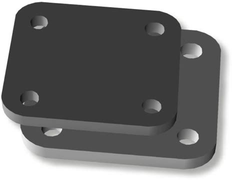 Roll Cage Floor Plates by Okoffroad 4x4 Stuff Roll Cage Floor Plates