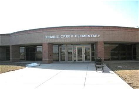 prairie creek elementary home