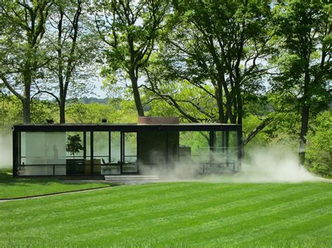 philip johnson glass house visit the philip johnson glass house daphne nash arts design culture writer