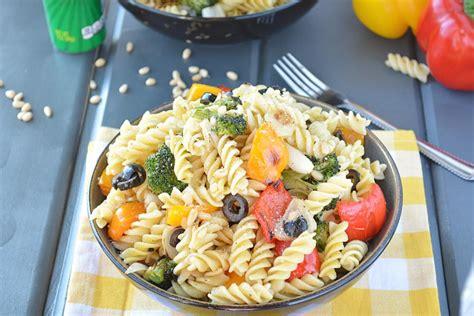 pasta salad vegetarian the best 28 images of pasta salad vegetarian vegetarian