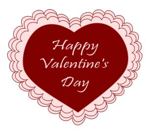 free clipart valentines day free valentines day clip pictures clipartix