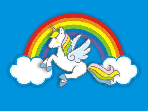 imagenes de arcoiris imagenes de unicornios memes