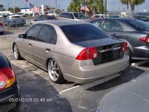 2001 honda civic lx 4 door 5 spd clean cheap may trade