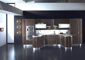 Kitchen Cabinets Modern by 12 Creative Kitchen Cabinet Ideas