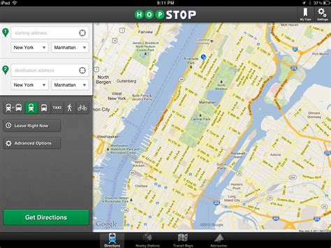 Hopstop Subway Directions Now Available For Your Phone in the aftermath of the apple deal hopstop for windows