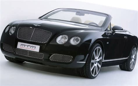 bentley black black bentley convertible car