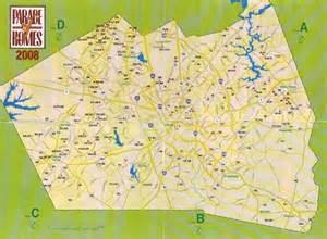 of carolina cus map pin cary carolina area map on