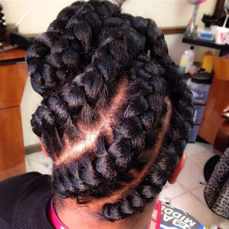 goddess braids three 50 flattering goddess braids ideas to inspire you hair