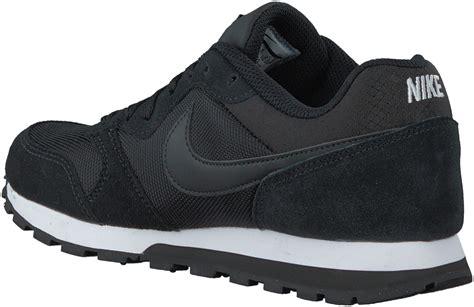 nike womens black sneakers black nike sneakers md runner omoda