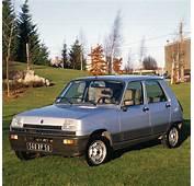Renault 5 La Plus Populaire Des  All Pages