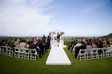 wedding venues in south east st francis links