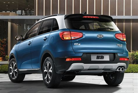 Kia Crossover Kia Trademarks Stonic Name Could Be Applied To Subcompact