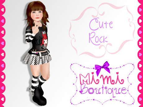Set Mimi Lanscape Pink Gh second marketplace mimi set rock