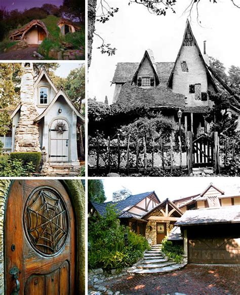 classic storybook home designs that really came to
