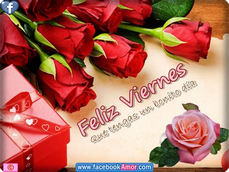 feliz viernes con rosas feliz viernes para etiquetar en facebook im 225 genes